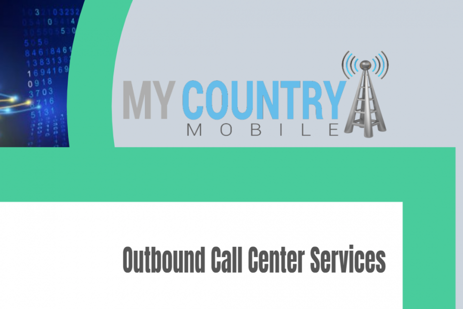 Outbound Call Center Services - My Country Mobile